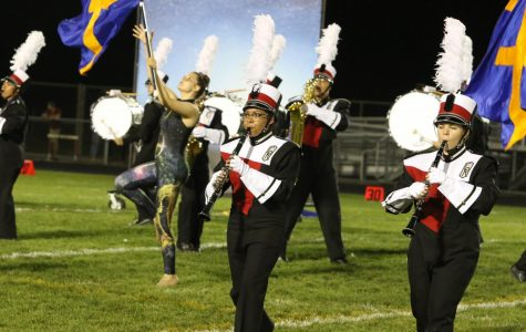 Marching Band: The Greatest Comeback Ever