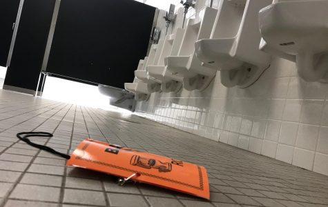 Bathroom Passes EXPOSED