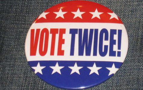 Coon Rapids Card-Capades Voter Fraud?