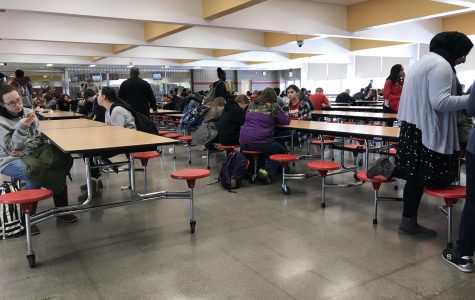Why School Lunch is Wack: And How To Fix It
