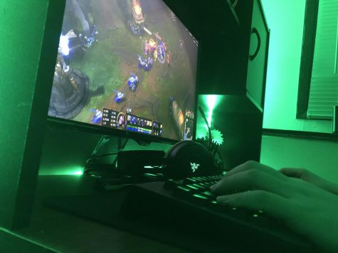 Changing Perception of eSports