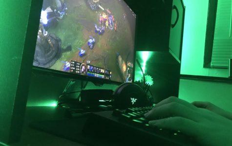 Changing Perception of eSports